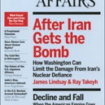 Foreign Affairs - March/April 2010