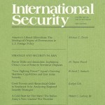 International Security - Spring 2010