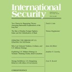 International Security – Winter 2010/2011